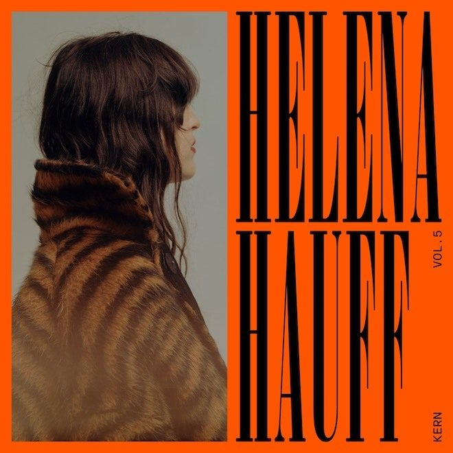 Helena Hauff will compile the new Kern mix for Tresor Records