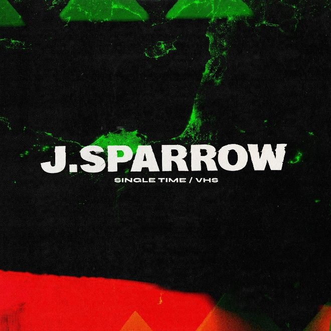 J. Sparrow to release 'Single Time / VHS' on Coyote Records