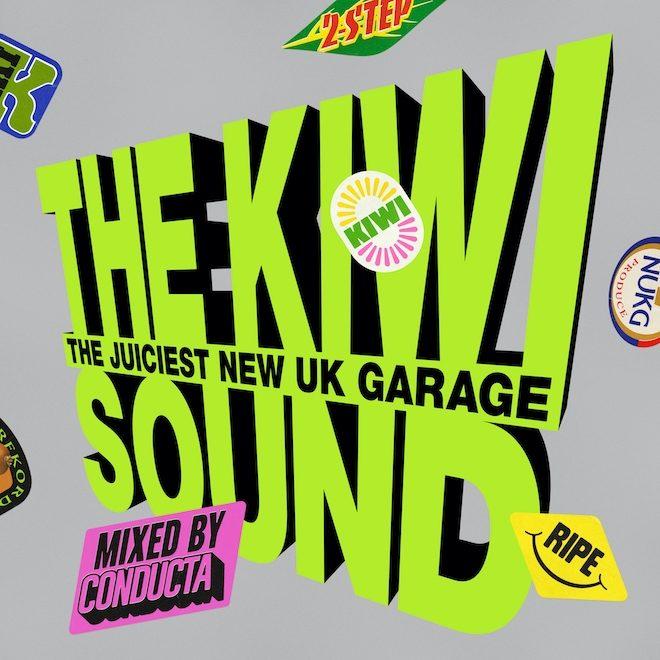 Kiwi Rekords announces new UKG compilation 'The Kiwi Sound'