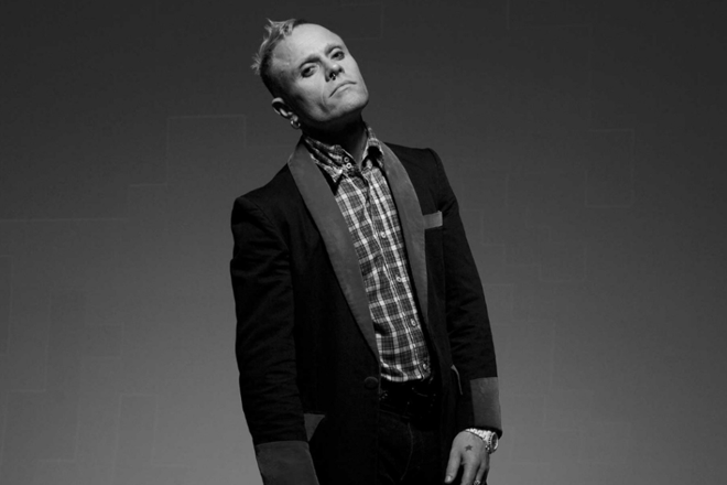 Crowdfunder launched for Keith Flint mural in London