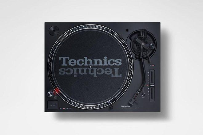 Technics reveals new SL-1200 MK7 turntable
