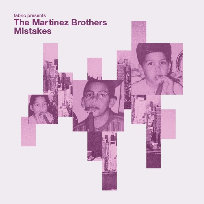 The Martinez Brothers make 'Mistakes' on new single