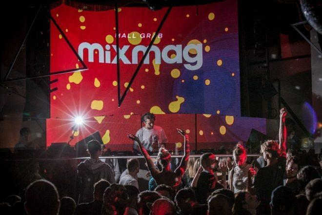 14 photos of Mixmag at Pacha Ibiza with Bicep, Honey Dijon, Mall Grab