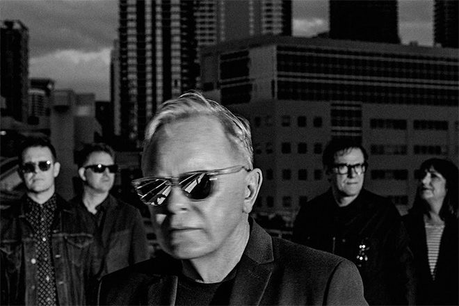 New Order to play a one-off show in Halifax next month