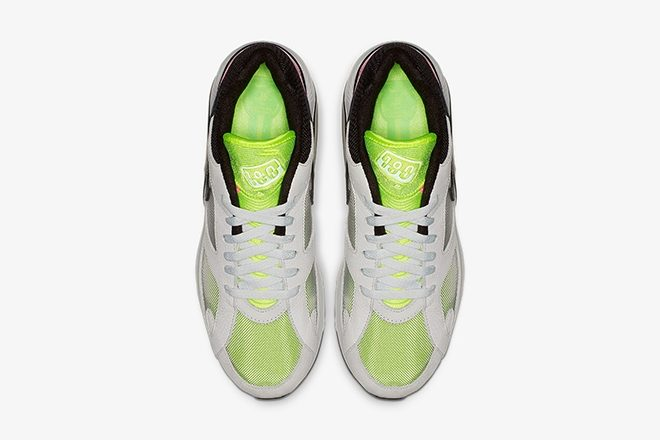 """Nike drops a new line of """"techno-inspired"""" Air Max 180"""