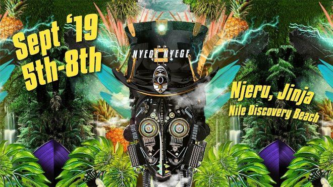 Nyege Nyege Festival announces full line-up