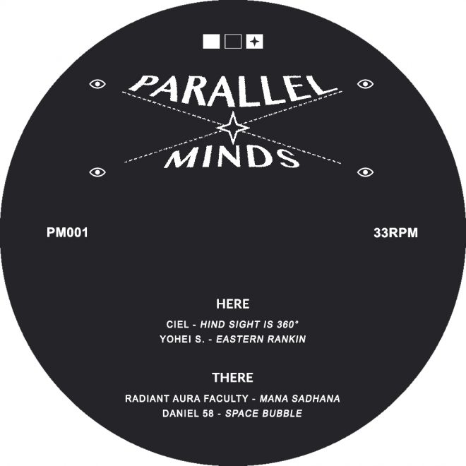 Ciel, Daniel 58 and Yohei S unveil new label, Parallel Minds