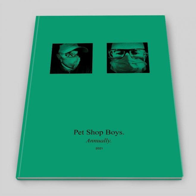 PET SHOP BOYS ANUNCIAN SU SINGLE ORQUESTAL DE CASI 10 MINUTOS