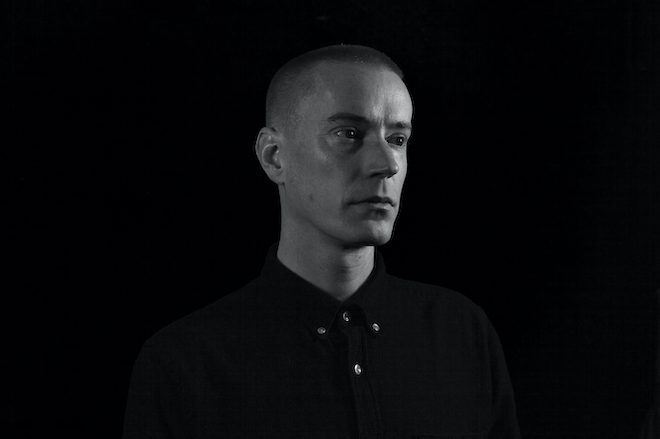Pinch announces 'Reality Tunnels', his first solo album in 13 years