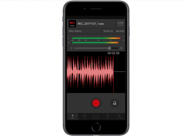 Pioneer DJ launches app that lets you record mixes directly