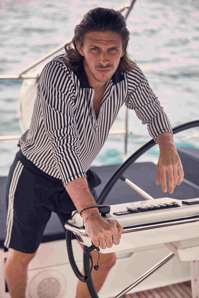 Prévu unveils its latest Balearic-inspired collection