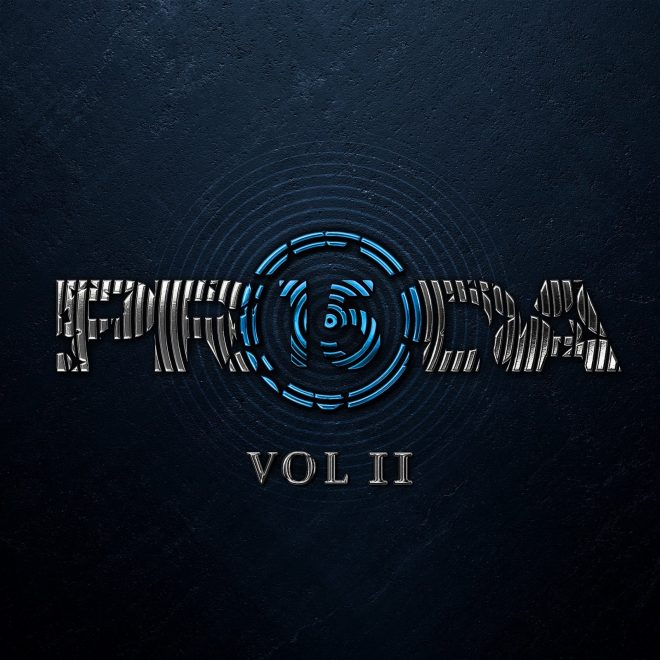 Eric Prydz shares volume two of his 'Pryda 15' series