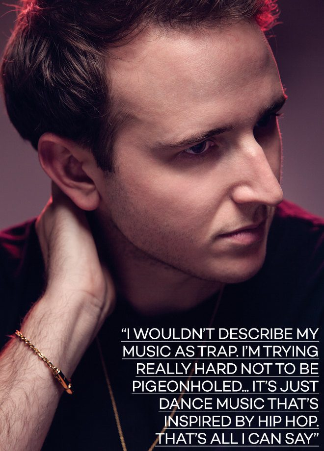 RL Grime - Features - Mixmag
