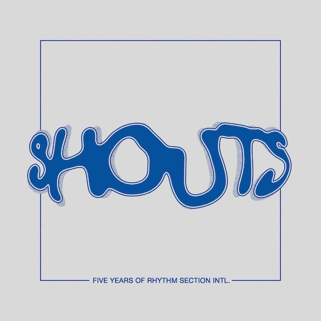 Bradley Zero celebrates five years of Rhythm Section International with 36-track compilation