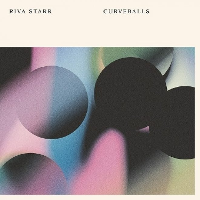 Riva Starr is throwing 'Curveballs' on his forthcoming LP