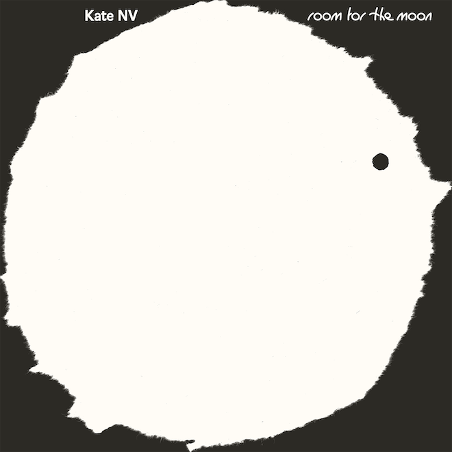 Kate NV announces new album 'Room For The Moon'