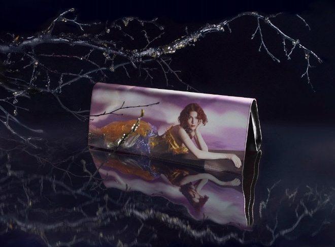 SOPHIE releases exclusive clutch bag alongside remix album