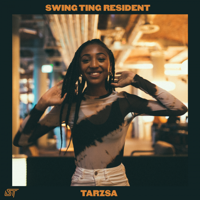 Swing Ting announces new residents: LZ, Meme Gold, TARZSA and Thai-Chi Rosè