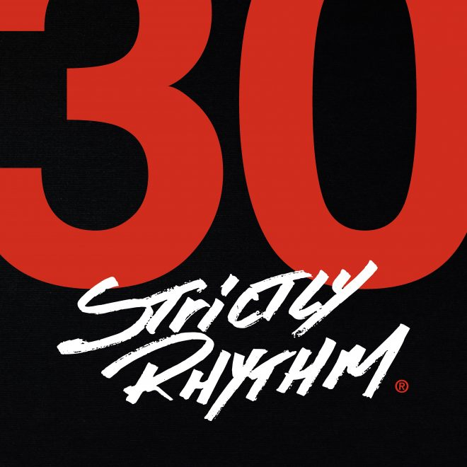 Strictly Rhythm announces 30th anniversary releases
