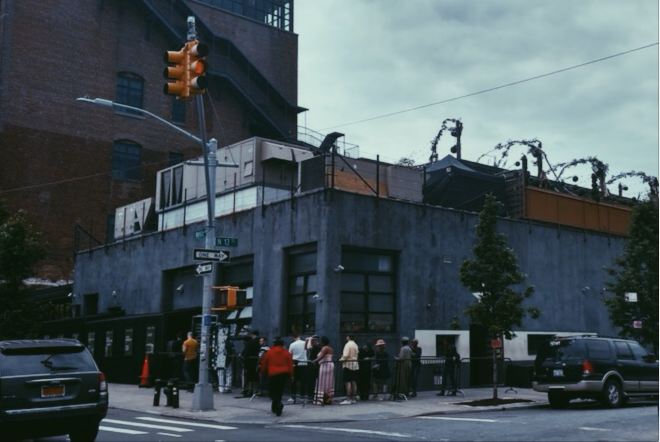 New York's Output wins Club Of The Year at the Electronic Music Awards