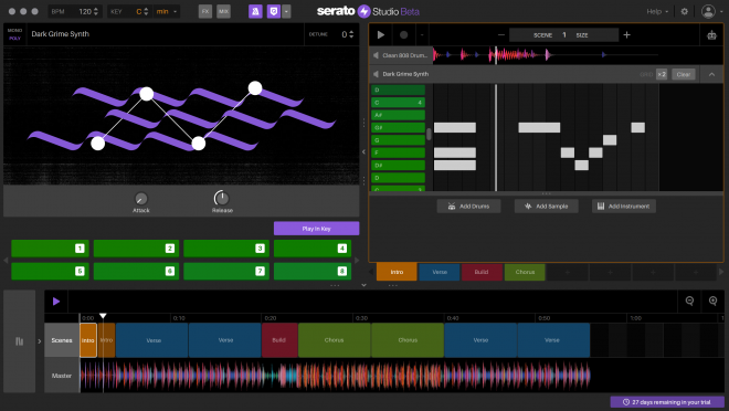 Serato launches beta for new beat making software - News - Mixmag