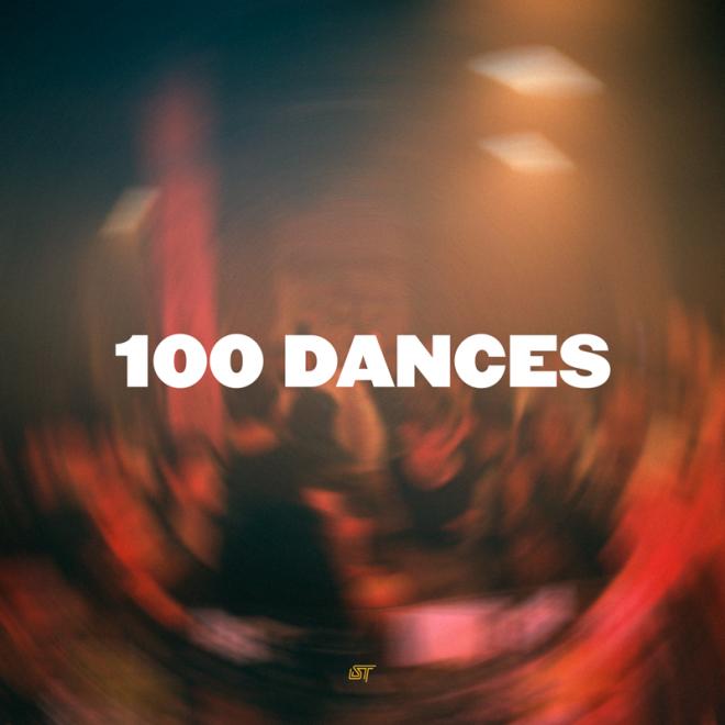 Swing Ting celebrate '100 Dances' on debut album