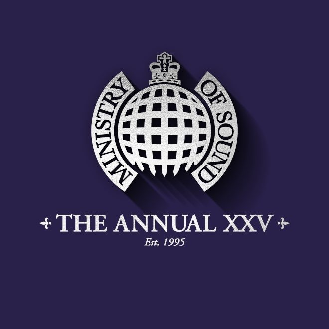 Ministry  Sound to roll out 25th edition  'The Annual'