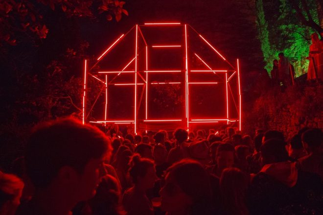 UVA Festival: Spain's boutique disco and house haven