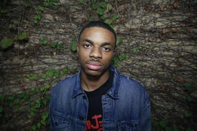 Vince Staples: I should win electronic album of the year