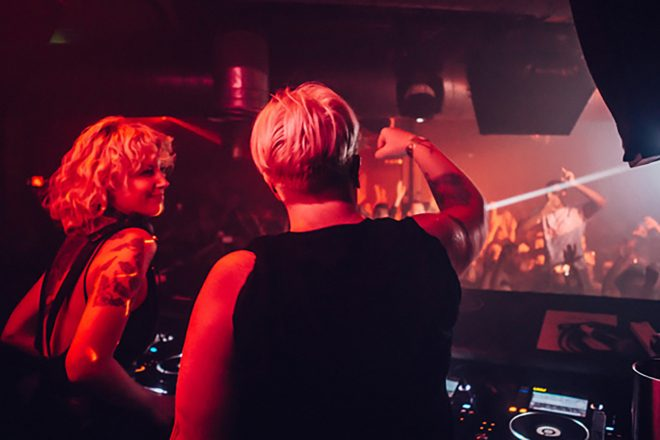 Stop saying there isn't a strong female presence in dance music