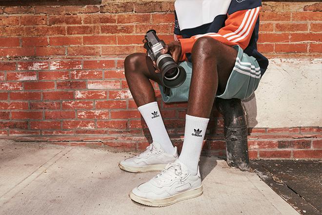 adidas Originals Launches Home of Classics Pack