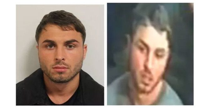 Arthur Collins charged over London nightclub acid attack