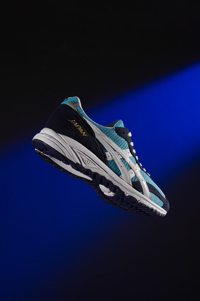 ASICS release Japanese-inspired Racer Pack for SS19