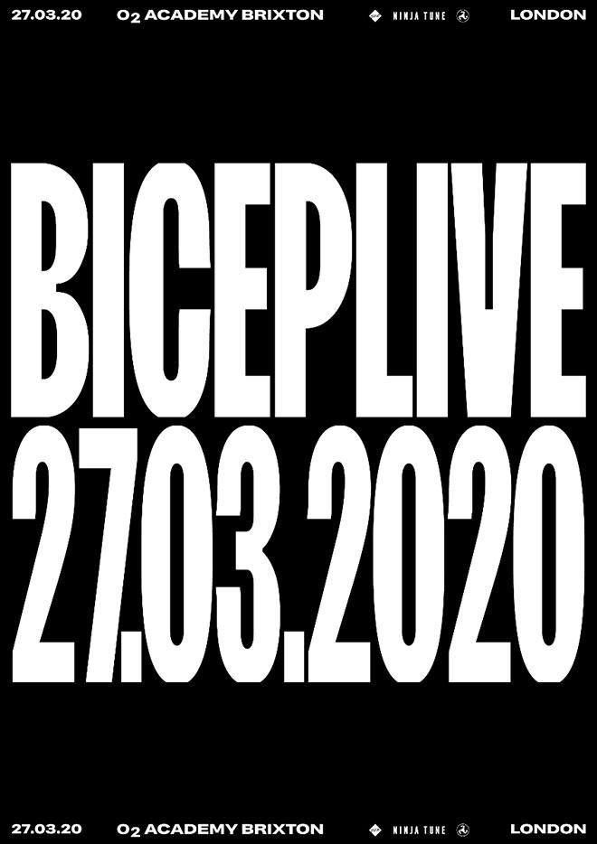 Bicep are taking their live show back to London