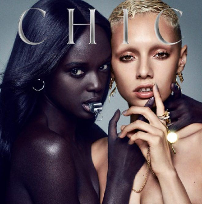​Listen to Chic's new album 'It's About Time'