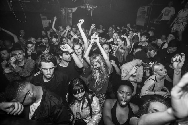 Over 75% of nightlife businesses have lost staff to 'pingdemic'