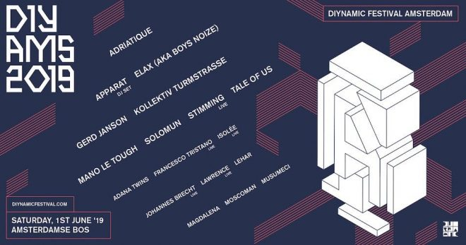 Diynamic Festival returns this summer with Adriatique, Gerd Janson and more