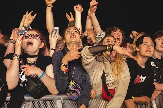 Live Nation accused of COVID gagging order by anonymous source