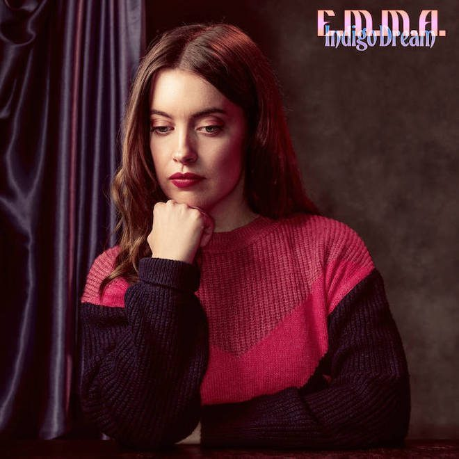 E.M.M.A. signs to Local Action and announces new album 'Indigo Dream'