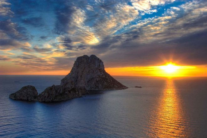 A new law will give Ibiza council the power to ban open-air venues