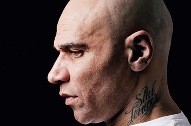 Goldie suggests humans are descended from aliens