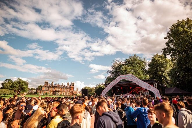 Hide&Seek Festival returns to Cheshire, announces 2020 line-up