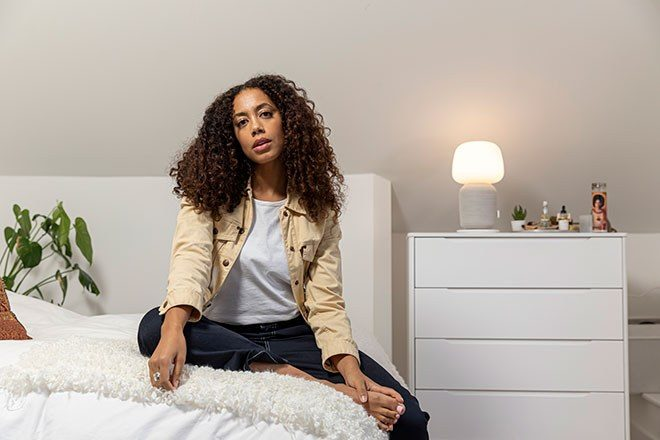 Home comforts: Jayda G's 10 favourite tunes for home listening