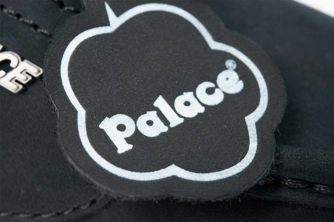 Palace and Kickers are back for another summer collaboration