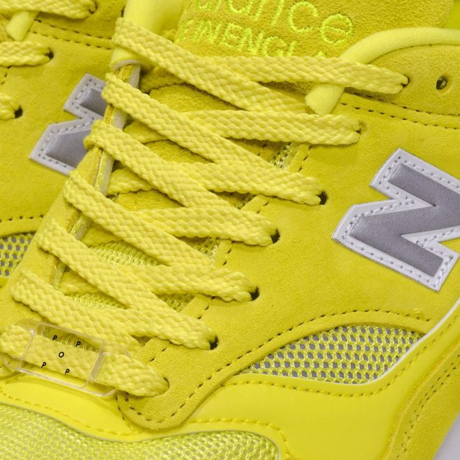 Pop Trading Company and New Balance release limited M1500