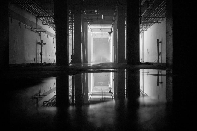 Printworks adds a new room to its iconic warehouse venue