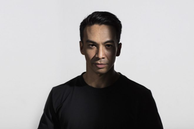 """Laidback Luke: """"The most dangerous thing for newly touring DJs is their ego"""""""