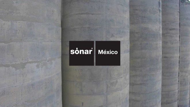 Sónar Festival is coming to Mexico City in 2019