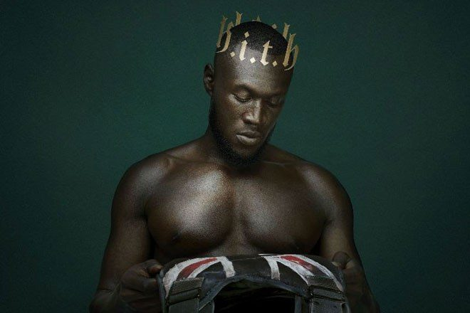 Stormzy and Headie One show their 'Audacity'