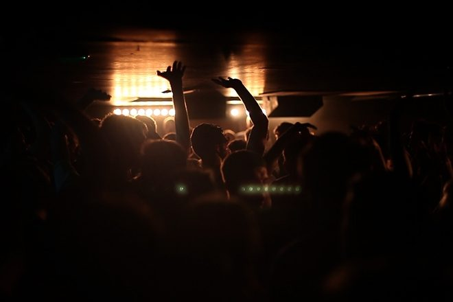 Nightclubs to reopen in Scotland from next week